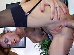 Rosa & Rolf naughty anal movie