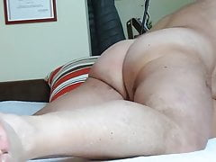 Mature Italian Couple Go Anal