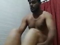 Hungry cock fucking mouth