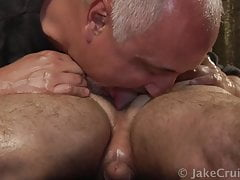 Jesse Dalton Massaged