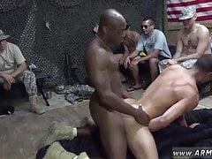 Military hots and cocks gay first time The Troops came