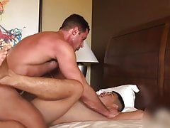 Young asian boy fucked by daddy Nick Capra